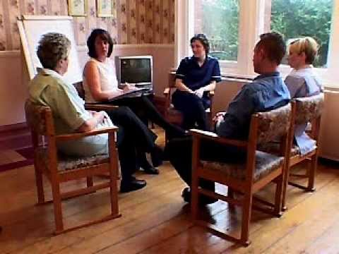 Supervision in the Care Home by BVS Training