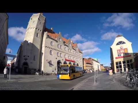 Denmark Aalborg Trip