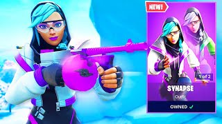 The BEST GIRL SKIN in Fortnite.. (SEASON 9)