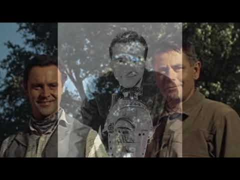 Jack Lemmon - From Baby to 76 Year Old