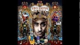 Eko Fresh - jetzt bin ich dran /HQ