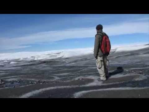 Wyprawa na Grenlandię - The Arctic Circle Trail A. D. 2015 VI-VII.