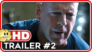 Death Wish Official Trailer #2 HD (2018) | Bruce Willis, Eli Roth | Action, Crime, Drama Movie