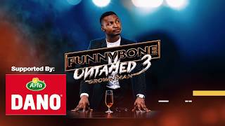 Funnybone Untamed 3 (2018)