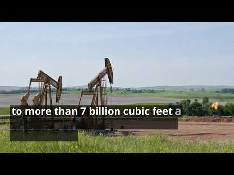 The Haynesville Shale | Drilling to Release Natural Gas