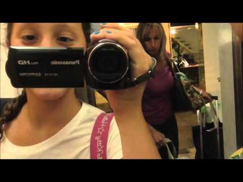 Vlog:1 Viaje y llegada a Uruguay