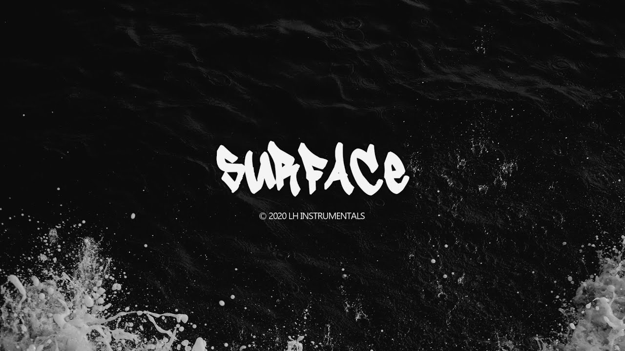 """Surface"" - 90s OLD SCHOOL BOOM BAP BEAT HIP HOP INSTRUMENTAL"