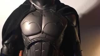 NECA 1:4 Scale Batman Begins Figure Review