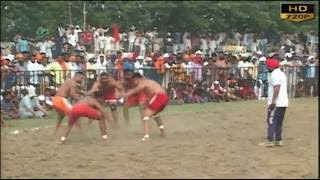 RAMDAS (AMRITSAR) ਕਬੱਡੀ ਕੱਪ KABADDI CUP - 2016  || LOW QUALITY VIDEO || Part 2nd