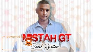 Mistah Gt - Bodak (Dance-Hall Remix) November 2017
