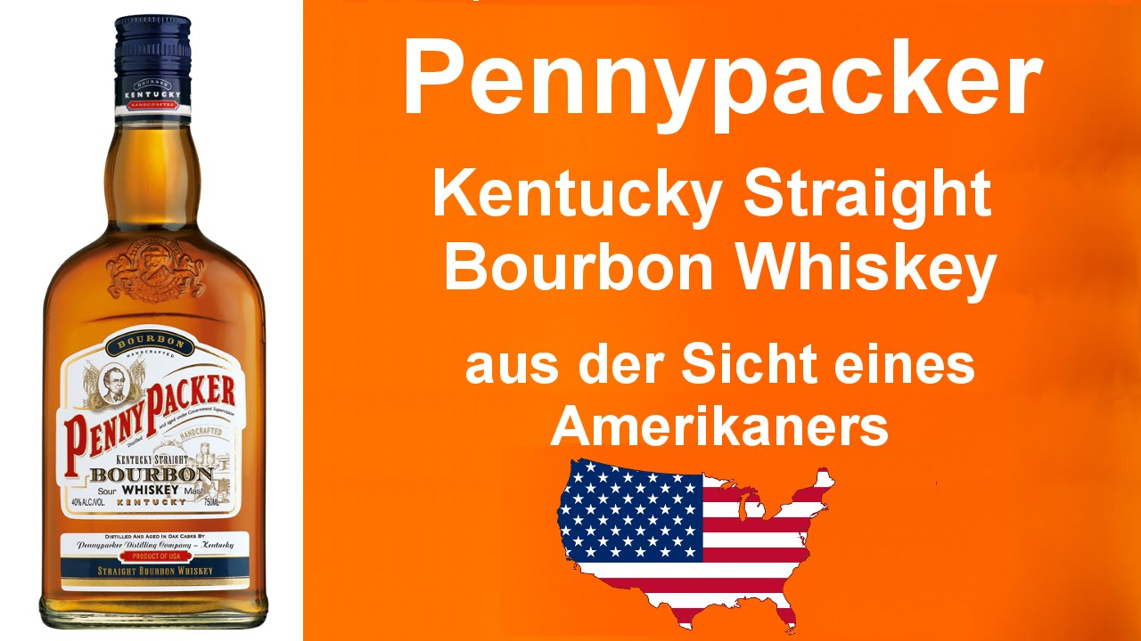 Pennypacker Whiskey