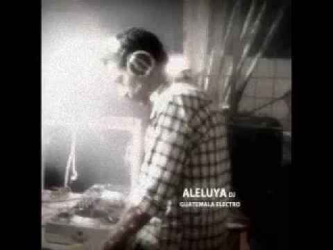 JESUS ADRIAN ROMERO MIX 2014 , DJ ALELUYA