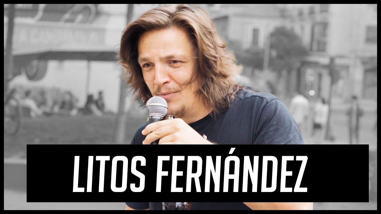 Comedia de Asalto - Litos Fernández