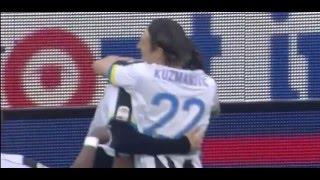 Video Gol Pertandingan Udinese vs Hellas Verona