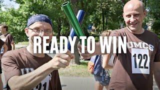 UMCS | AZS UMCS | Ready To Win | Hołub