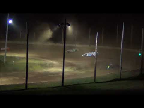 250 Speedway Modified Feature 7-27-2018
