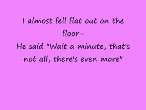 Rascal Flatts Backwards Lyrics