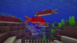 Minecraft 1.13 - Pierwsze Wrażenia