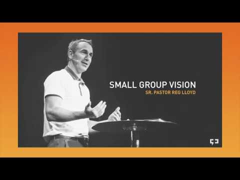 Small Group Vision