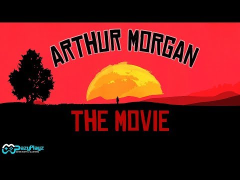 ARTHUR MORGAN: THE MOVIE // RED DEAD REDEMPTION 2 //