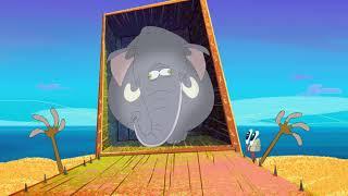 Zig & Sharko  🦈 ELEPHANT 🐘 #134