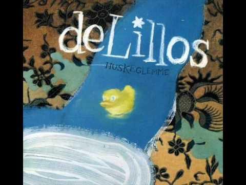 DeLillos Min beibi dro avsted