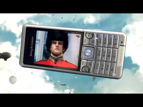 Sony Ericsson - C510