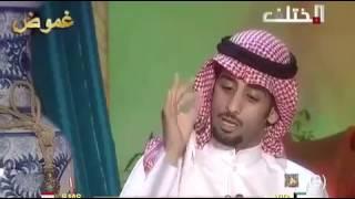 سعد علوش أنا افضل شاعر..!