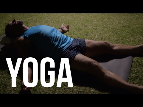 YOGA HAS GIVEN ME A BRAND NEW BODY | Dorian Yates  on health | London Real