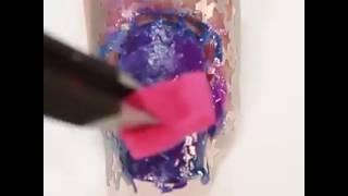 بالفيديو.. أجمل تصميمات طلاء الأظافر للاحتفال برأس السنة