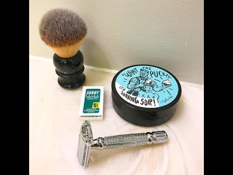 Best Wet Shaving Kit?!