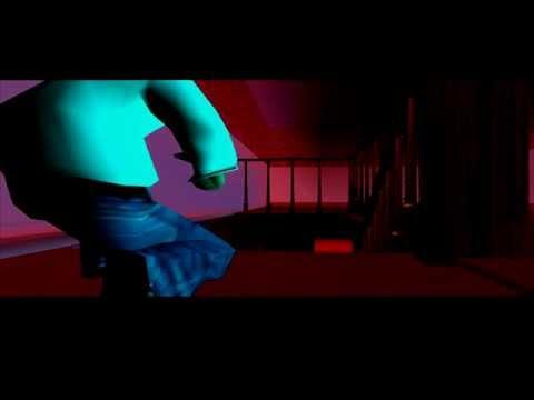 Проклятый дом   [DYOM GTA:SA] #1