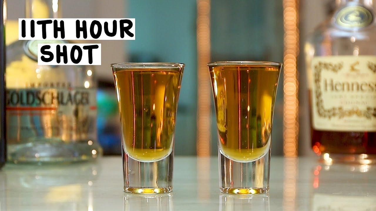 151 bacardi rum and kush - 3 part 1