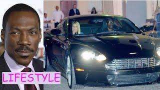 Eddie Murphy lfestyle  (cars, house, net worth)