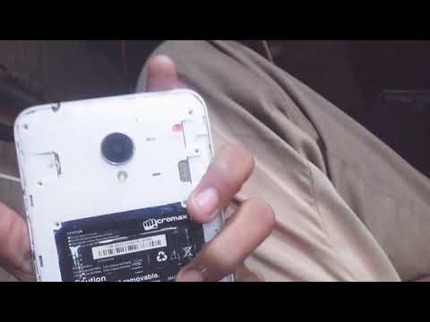 Micromax X458 Video clips - PhoneArena