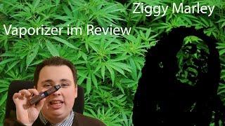 KIFFEN WIE BOB MARLEY - Der Ziggy Marley im Review (GEWINNSPIEL)