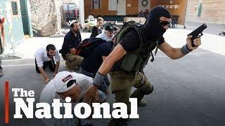 Israeli counterterrorism boot camp teaches survival strategy to Mideast tourists