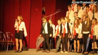 Chór ze Szkoły Podstawowej nr 2 w Trzebnicy (31/03/2011)