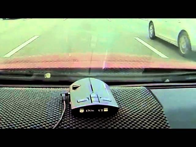 радар детектор Каркам Стелс 3 vs Стрелка СТ