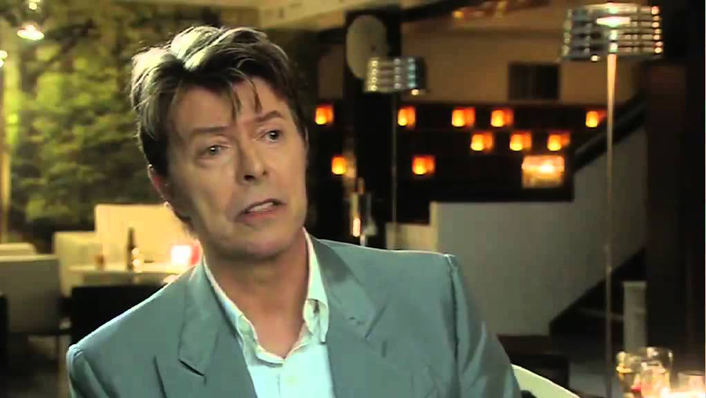 david bowies last interview extras youtube