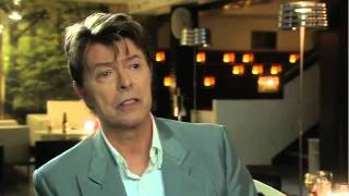 david bowies last interview extras