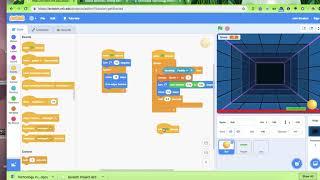 Scratch Pong Game Part 2