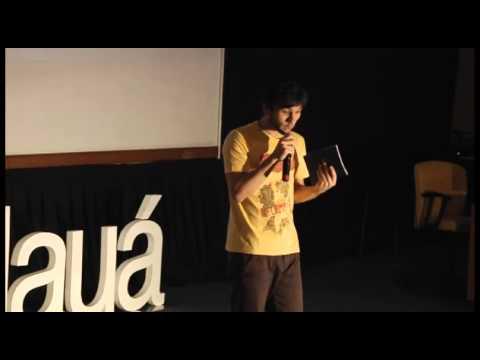 Empreendedorismo Social: O Sonho Brasileiro: Alexandre Oyamada at TEDxMauá