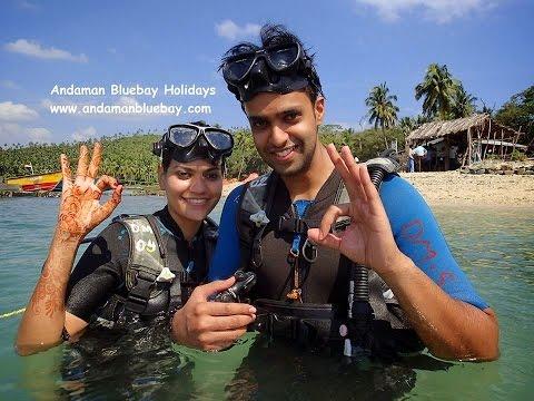 Andaman Scuba Diving   Best Scuba Diving in Andaman