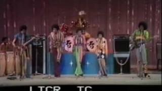 The Jackson 5   1972 Royal Variety Performance