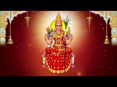 Lalitha Devi Devotional Song | Lalitha Pancharathnam | with lyrics