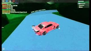 DistortedPixel Killing [S-garage][TDK] sakura Mountain On Roblox