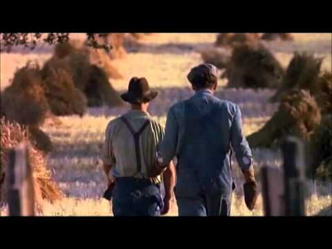 how is george and lennie relationship described