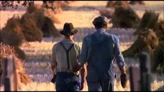 george and lennie s friendship of mice and men