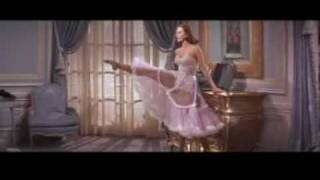 Re: Cyd Charisse in SILK STOCKINGS - 1957